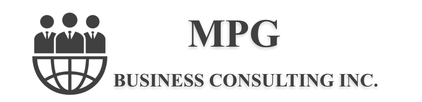 MPG Business Consulting